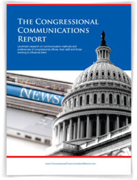 The Congressional Communications Report